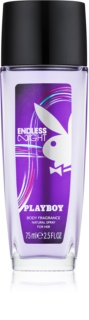 Playboy Endless Night deodorant s rozprašovačem pro ženy 75 ml