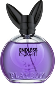 Playboy Endless Night Eau de Toilette Damen 60 ml