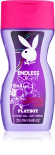 Playboy Endless Night Duschgel Damen 250 ml