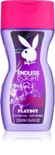 Playboy Endless Night гель для душу для жінок 250 мл