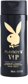 Playboy VIP żel pod prysznic dla mężczyzn 400 ml