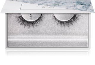 PLH Beauty 3D Silk Lashes Delta gene  false