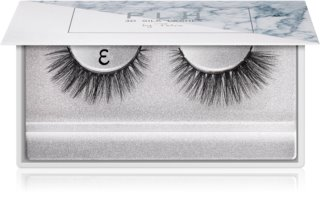 PLH Beauty 3D Silk Lashes Epsilon Nepwimpers