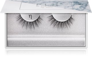 PLH Beauty 3D Silk Lashes Éta Nepwimpers