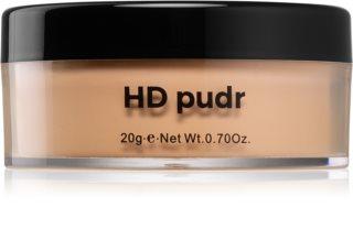Pola Cosmetics Satin Touch Losse Transparante Poeder