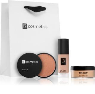 Pola Cosmetics Set coffret II.