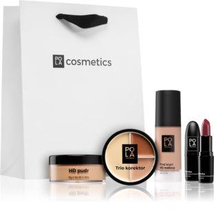 Pola Cosmetics Set Cosmetica Set  I. voor Vrouwen