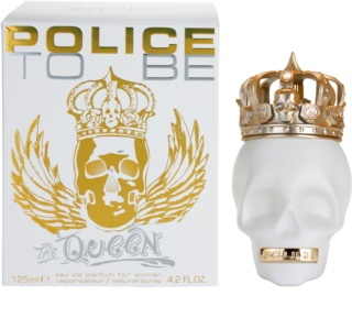 Police To Be The Queen eau de parfum para mujer 125 ml