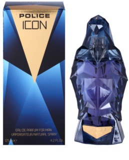 Police Icon Eau de Parfum for Men 125 ml