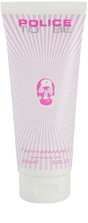 Police To Be Woman leche corporal para mujer 200 ml