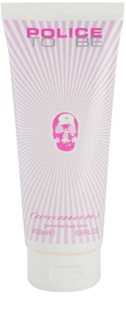 Police To Be Woman Bodylotion  voor Vrouwen  200 ml