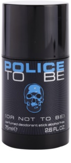 Police To Be Deodorant Stick voor Mannen 75 ml