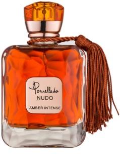 Pomellato Nudo Amber Intense Eau de Parfum voor Vrouwen  90 ml