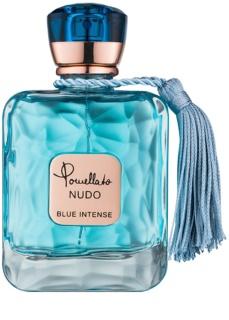 Pomellato Nudo Blue Intense Eau de Parfum for Women 90 ml