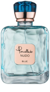 Pomellato Nudo Blue Eau de Parfum for Women 90 ml