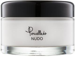 Pomellato Nudo Blue Bodycrème voor Vrouwen  200 ml