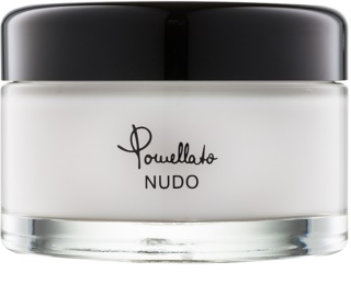 Pomellato Nudo Rose Body Cream for Women 200 ml