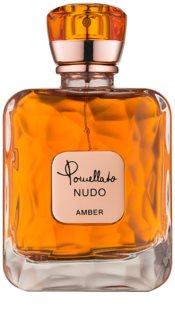 Pomellato Nudo Amber Eau de Parfum para mulheres 90 ml