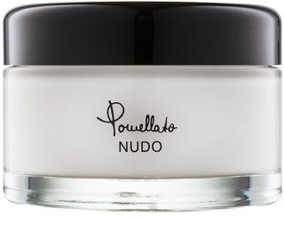 Pomellato Nudo Amber Bodycrème voor Vrouwen  200 ml
