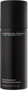 Porsche Design The Essence Deo Spray voor Mannen 150 ml
