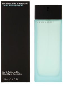 Porsche Design The Essence Eau de Toilette voor Mannen 80 ml