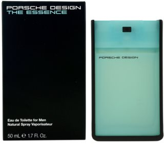 Porsche Design The Essence Eau de Toilette voor Mannen 50 ml