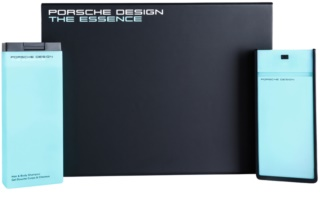 Porsche Design The Essence lote de regalo I.