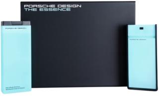 Porsche Design The Essence Geschenkset I.