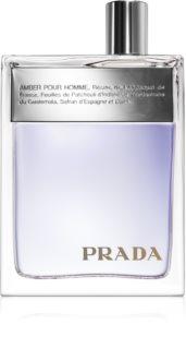 Prada Prada Amber Pour Homme eau de toilette para hombre 100 ml