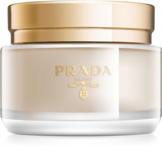 Prada La Femme Körpercreme für Damen 200 ml