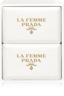 Prada La Femme savon parfumé pour femme