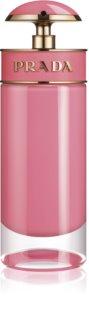 Prada Candy Gloss eau de toilette da donna 80 ml