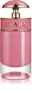 Prada Candy Gloss Eau de Toilette para mulheres 50 ml