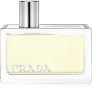 Prada Amber Eau de Parfum for Women 80 ml