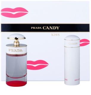 Prada Candy Kiss Gift Set  I.