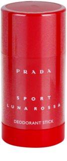 Prada Luna Rossa Sport stift dezodor férfiaknak 75 ml