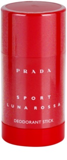 Prada Luna Rossa Sport Deodorant Stick voor Mannen 75 ml