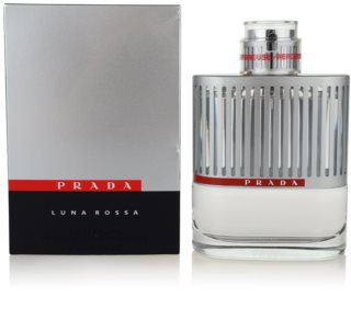 Prada Luna Rossa Eau de Toilette for Men 150 ml