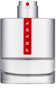 Prada Luna Rossa Eau de Toilette for Men 100 ml