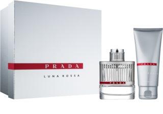 Prada Luna Rossa подарунковий набір І