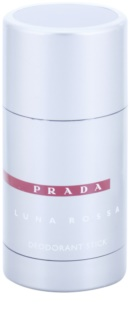 Prada Luna Rossa Deodorant Stick voor Mannen 75 ml