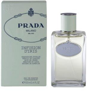 Prada Infusion d'Iris парфумована вода для жінок 100 мл