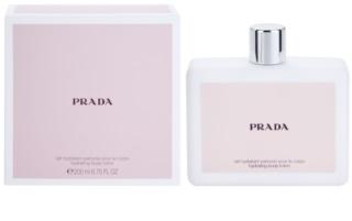 Prada Prada Bodylotion  voor Vrouwen  200 ml