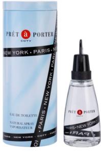 Pret á Porter Pret á Porter eau de toilette para mujer 50 ml