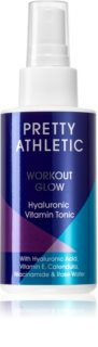 Pretty Athletic Workout Glow belebendes Reinigungstonikum