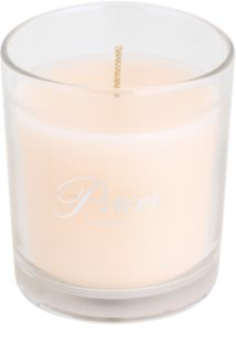 Price´s Soft Geranium świeczka zapachowa  350 g średnia