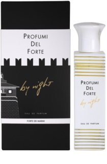Profumi Del Forte By night White Eau de Parfum Damen 100 ml