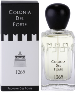 Profumi Del Forte Colonia Del Forte 1265 toaletní voda unisex 120 ml