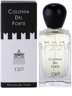Profumi Del Forte Colonia Del Forte 1265 toaletna voda prš uniseks 2 ml