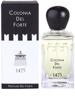 Profumi Del Forte Colonia Del Forte 1475 Eau de Toilette unissexo 120 ml